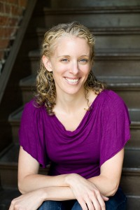 Dr. Alicia Cole - Naturopathic Doctor Physician Seattle WA