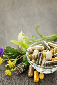 Herbs for Breastfeeding